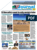 ASIAN JOURNAL September 13, 2019 Edition