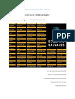 Artículos de cine - Miguel Ángel Fajardo