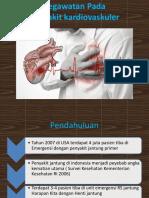 Gadar Kardiovaskuler