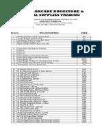 price list.docx