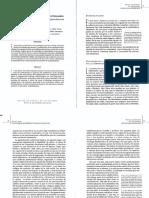 Agier - 2000 - La Antropología de Las Identidades en Las Tensiones Contemporaneas