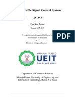 Smart Traffic Signal Control System (Documentaion) Final.docx