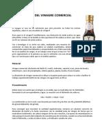 Analisis Quimico Del Vino