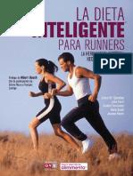 dieta inteligente para runners