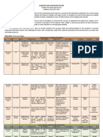 Sample Guidance Program