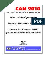 Manual de Injecao GM 1.54