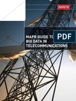 big data in telecomunications