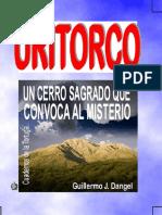URITORCO Un Cerro Sagrado Que Convoca Al Misterio