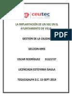 OscarRodriguez_31121727_Tarea-08_La Implantación de Un SGC en El Ayuntamiento de Villa