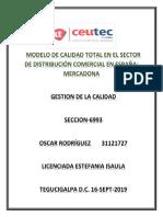 OscarRodriguez_31121727_Tarea-09_Modelo de Calidad Total en El Sector de Distribución Comercial en España Mercadona