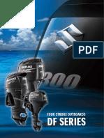 4T Outboard Brochure