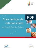 Etude Centres de Relation Client[1]