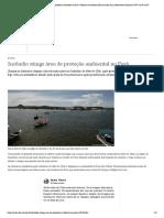 Incêndio atinge área de proteção ambiental no Pará _ Notícias e análises sobre os fatos mais relevantes do Brasil _ DW _ 16.09.2019