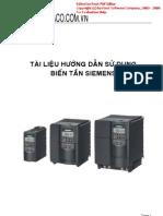 Bien Tan Siemens