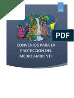 Convenios Para La Proteccion Del Medio Ambiente