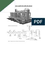 Destilacion de Etanol