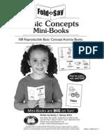 30466677 Fold and Say Basic Concepts Mini Books 1586506226