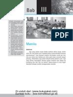 Bab 3 Matriks