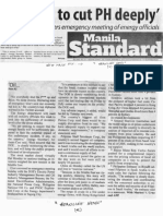Manila Standard, Sept. 17, 2019, Oil spike to cut PH deeply.pdf