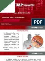 Uap Diabetes Análisis 12-2019