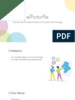 Emotome Presentation F v 1.0