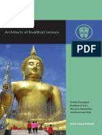 Architects of Buddhist Leisure