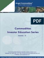 Investor Education Series II