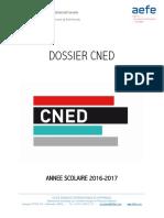 CNED-vFR