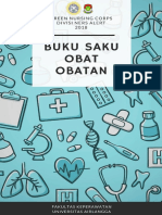 Buku Saku Obat Obatan GC