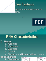 DNA Powerpoint