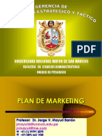 GER MKT - 01 Plan de Marketing