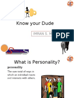 Know Your Colleague