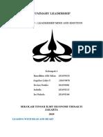 Summary Leadership_chapter 5