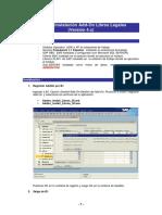 Manual instalacion Libros Legales SAP