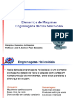 Engrenagens Helicoidais.ppt 1