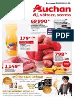 Auchan Akcios Ujsag 20190919 0925