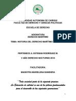 Derecho Marítimo en Panamá
