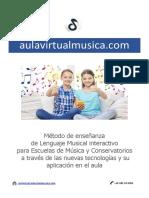 Presentación Aulavirtualmusica padres