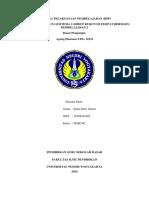 Rpp Kelas 2 Tema 1 Sub 1 Pb 4