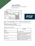 DC Power Source EPU05A-03 - Huawei