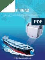 2) Catalogue_Air Vent Head
