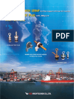 4) Catalogue_Rubber Pad, Hydro Test, Scupper Plug