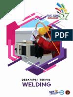 Deskripsi Teknis LKS SMK 2019 - Welding.pdf