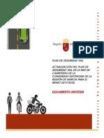 Plan Seguridad Vial 2019-2020