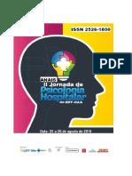 Anais Jornada de Psicologia 2016