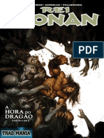 HQ - Conan (Rei) - A Hora Do Dragão - Vol.06.PDF