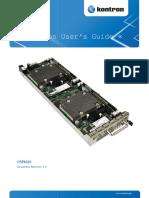 MSP8020 User Guide_v1.0