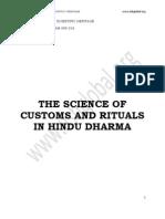 CustomsandRitualsinHinduDharma