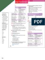 13 LB 5 Grade TB - Grammar Summary
