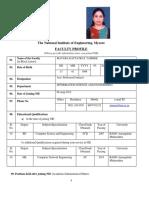 NIE Faculty Profile Mayura Tapkire10.5.18